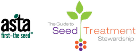 ASTA - THE GUIDE TO SEED TREATMENT STEWARDSHIP